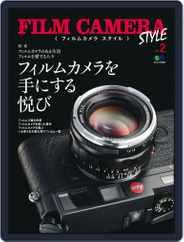 FILM CAMERA STYLE Magazine (Digital) Subscription February 1st, 2018 Issue