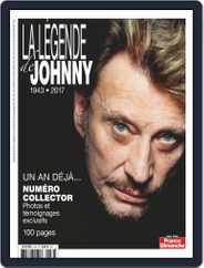 France Dimanche Hors-Série (Digital) Subscription November 1st, 2018 Issue