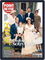 Point de Vue Hors Série (Digital) Subscription January 25th, 2019 Issue