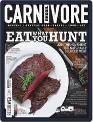 RECOIL Presents: Carnivore Magazine (Digital) Subscription August 9th, 2018 Issue