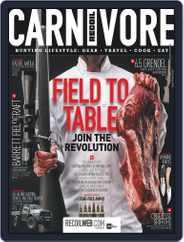 RECOIL Presents: Carnivore Magazine (Digital) Subscription June 15th, 2017 Issue