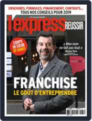 L'Express Hors - Série Franchise (Digital) Subscription March 1st, 2019 Issue