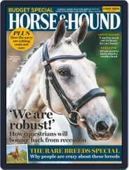 Horse & Hound (Digital) Subscription May 14th, 2020 Issue