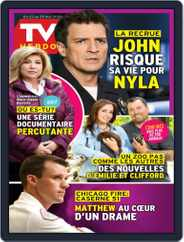 Tv Hebdo (Digital) Subscription May 23rd, 2020 Issue