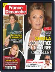 France Dimanche (Digital) Subscription May 15th, 2020 Issue