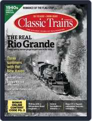 Classic Trains (Digital) Subscription May 4th, 2020 Issue