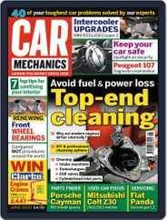 Car Mechanics (Digital) Subscription June 1st, 2020 Issue