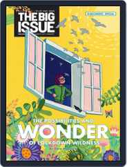 The Big Issue (Digital) Subscription May 21st, 2020 Issue