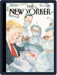The New Yorker (Digital) Subscription May 25th, 2020 Issue