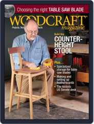 Woodcraft (Digital) Subscription June 1st, 2020 Issue