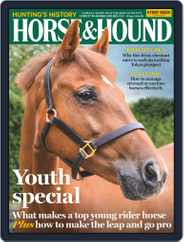 Horse & Hound (Digital) Subscription May 21st, 2020 Issue