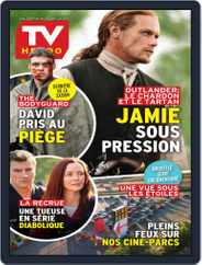 Tv Hebdo (Digital) Subscription May 30th, 2020 Issue