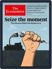 The Economist (Digital) Subscription May 23rd, 2020 Issue