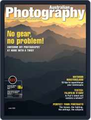 Australian Photography (Digital) Subscription June 1st, 2020 Issue