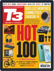 T3 Gadget Magazine France (Digital) Subscription May 1st, 2020 Issue