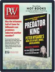 Publishers Weekly (Digital) Subscription May 25th, 2020 Issue