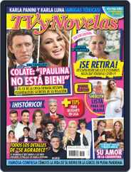 Tvynovelas (Digital) Subscription May 25th, 2020 Issue