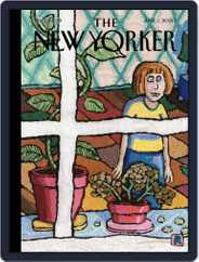 The New Yorker (Digital) Subscription June 1st, 2020 Issue