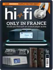Australian HiFi (Digital) Subscription May 1st, 2020 Issue