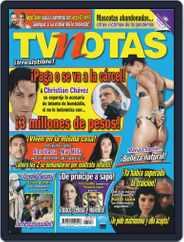 TvNotas (Digital) Subscription May 26th, 2020 Issue