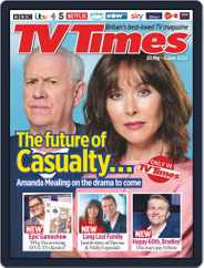 TV Times (Digital) Subscription May 30th, 2020 Issue