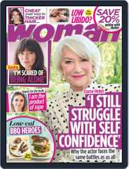 Woman (Digital) Subscription June 1st, 2020 Issue