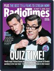 Radio Times (Digital) Subscription May 30th, 2020 Issue