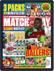 Match Of The Day (Digital) Subscription May 26th, 2020 Issue