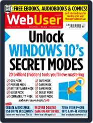 Webuser (Digital) Subscription May 19th, 2020 Issue