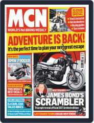 MCN (Digital) Subscription May 27th, 2020 Issue