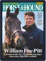 Horse & Hound (Digital) Subscription May 28th, 2020 Issue