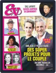 Échos Vedettes (Digital) Subscription June 12th, 2020 Issue