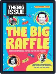 The Big Issue (Digital) Subscription June 4th, 2020 Issue
