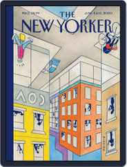The New Yorker (Digital) Subscription June 8th, 2020 Issue