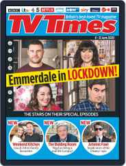 TV Times (Digital) Subscription June 6th, 2020 Issue