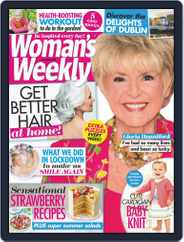 Woman's Weekly (Digital) Subscription June 9th, 2020 Issue