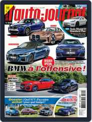 L'auto-journal (Digital) Subscription June 4th, 2020 Issue