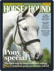 Horse & Hound (Digital) Subscription June 4th, 2020 Issue