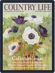 Country Life (Digital) Subscription June 3rd, 2020 Issue