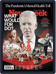 Newsweek Europe (Digital) Subscription June 12th, 2020 Issue