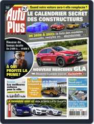 Auto Plus France (Digital) Subscription June 5th, 2020 Issue