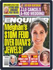 National Enquirer (Digital) Subscription June 15th, 2020 Issue
