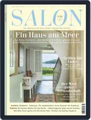 Salon (Digital) Subscription June 1st, 2020 Issue