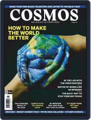 Cosmos (Digital) Subscription June 1st, 2020 Issue