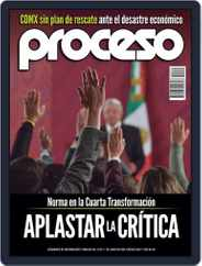 Proceso (Digital) Subscription June 7th, 2020 Issue