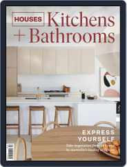 Houses: Kitchens + Bathrooms Magazine (Digital) Subscription June 14th, 2019 Issue