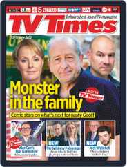 TV Times (Digital) Subscription June 13th, 2020 Issue