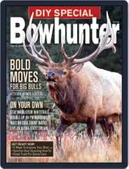 Bowhunter (Digital) Subscription July 1st, 2020 Issue