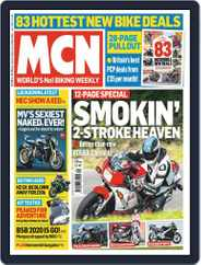 MCN (Digital) Subscription June 10th, 2020 Issue