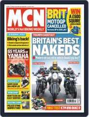 MCN (Digital) Subscription June 3rd, 2020 Issue